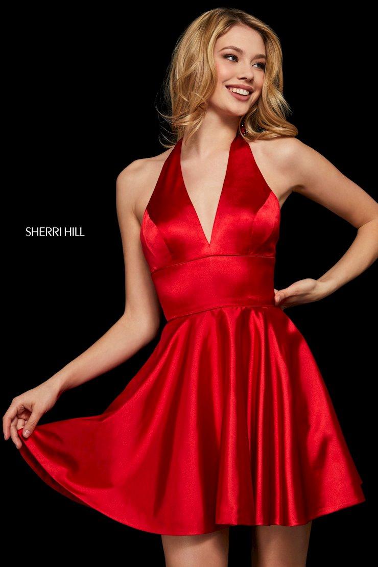 Sherri Hill Style #53080