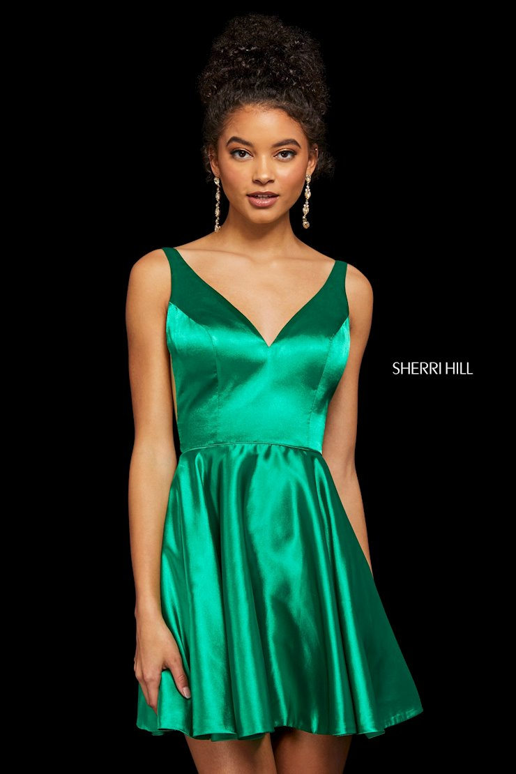 Sherri Hill #53081