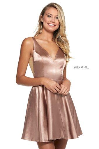 Sherri Hill Style #53081