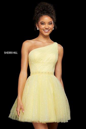Sherri Hill #53086