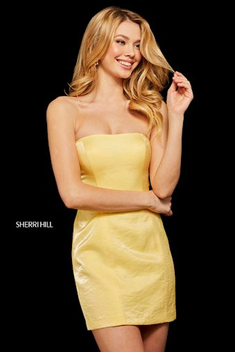 Sherri Hill 53087