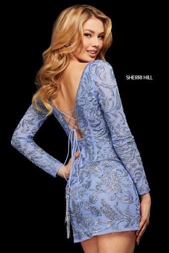 Sherri Hill Style #53089