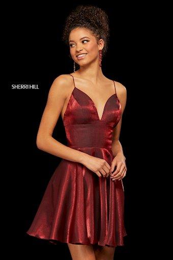 Sherri Hill Style 53091