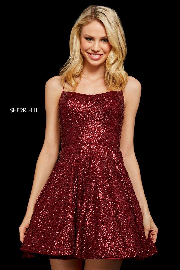 Sherri Hill 53093