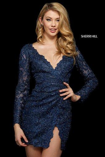 Sherri Hill Style #53094
