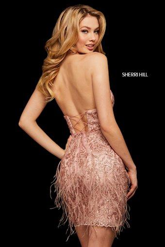 Sherri Hill Style #53096