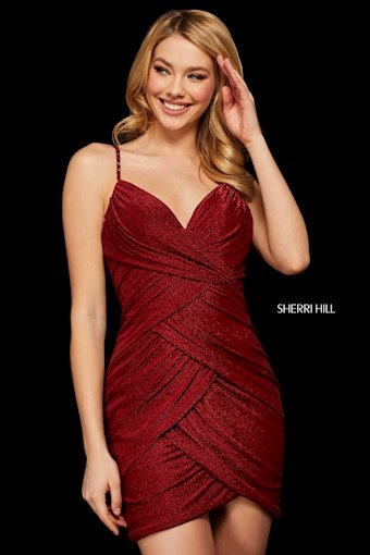 Sherri Hill Style #53097