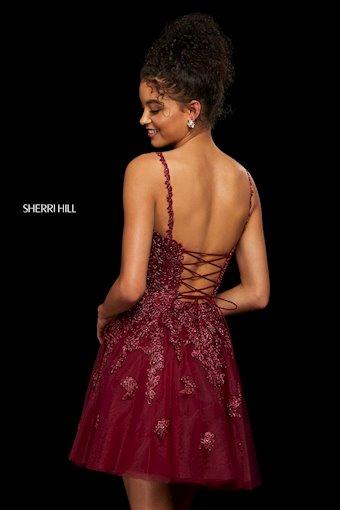 Sherri Hill Style #53098