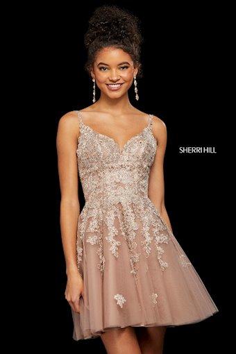 Sherri Hill 53098