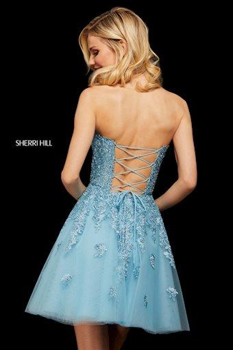 Sherri Hill Style 53099