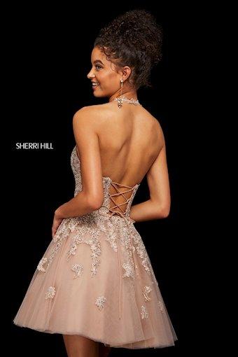 Sherri Hill 53100