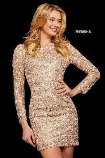 Sherri Hill 53101
