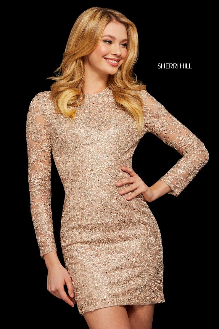 Sherri Hill Style #53101