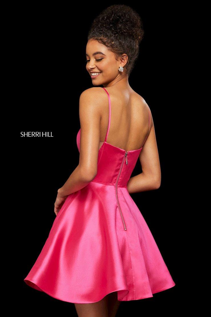 Sherri Hill Style #53105