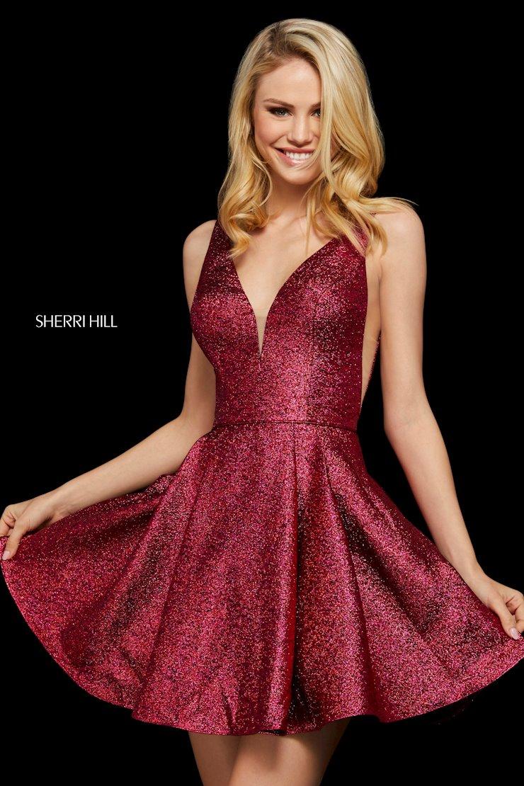 Sherri Hill 53106