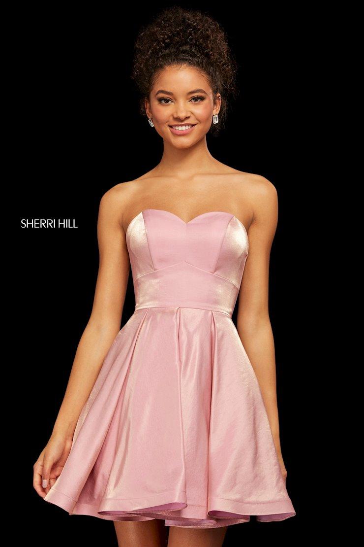 Sherri Hill 53107