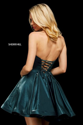 Sherri Hill Style 53107