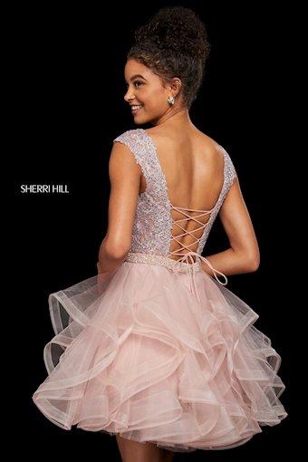Sherri Hill Style #53109