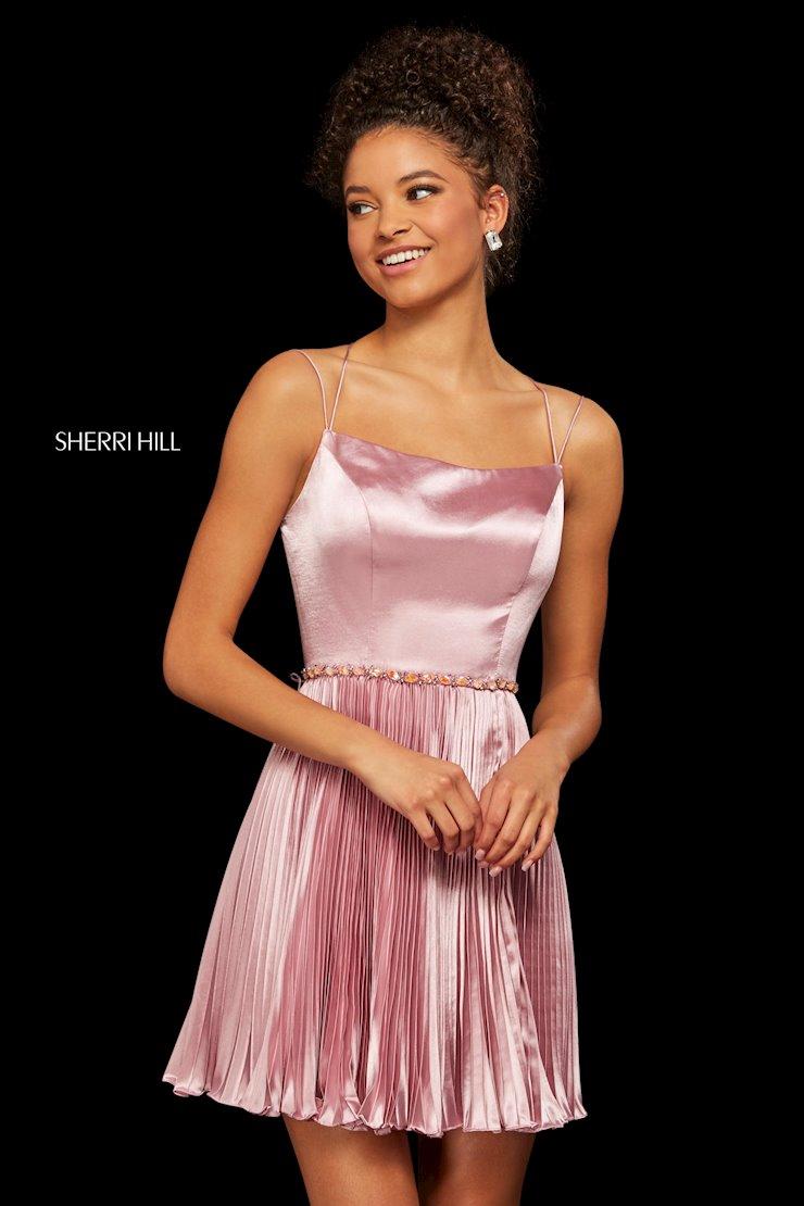 Sherri Hill Style #53111