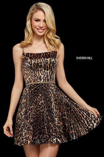 Sherri Hill #53112