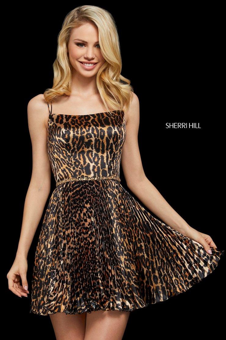 Sherri Hill Style #53112
