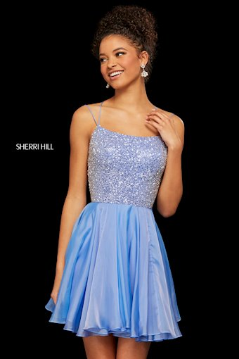 Sherri Hill 53113