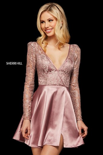 Sherri Hill #53114