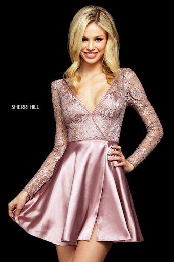 Sherri Hill 53114