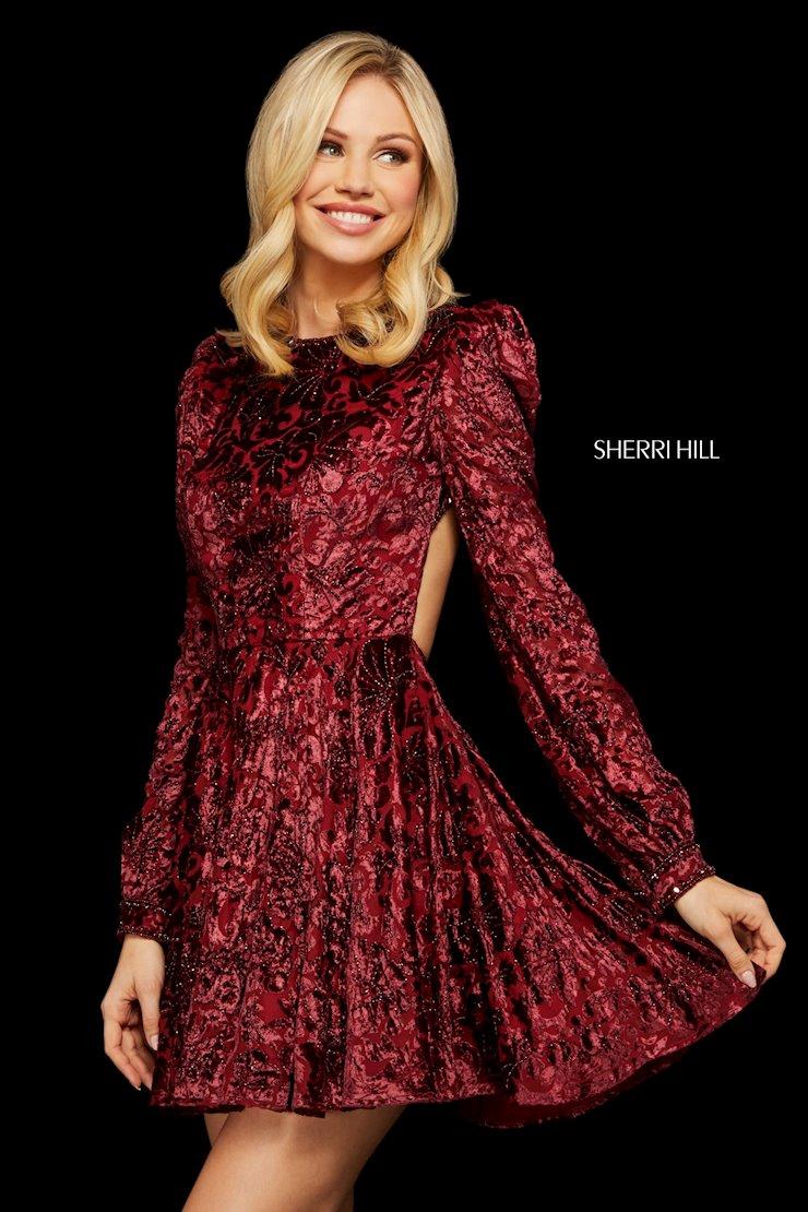 Sherri Hill Style #53115