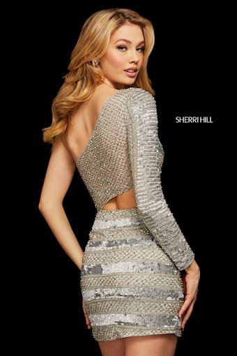 Sherri Hill Style #53117