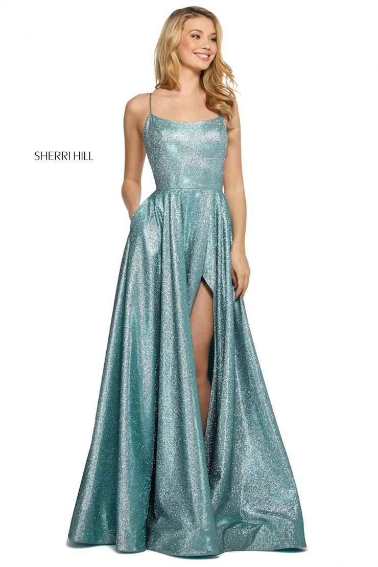 Sherri Hill Style #53118 Image