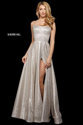 Sherri Hill Style #53118
