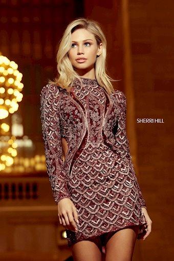 Sherri Hill 53120