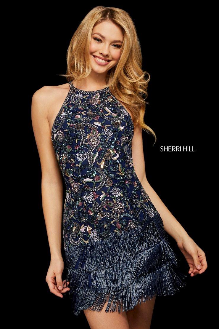 Sherri Hill 53124