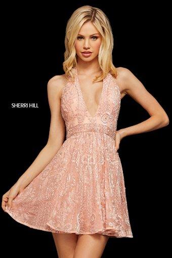 Sherri Hill Style 53125