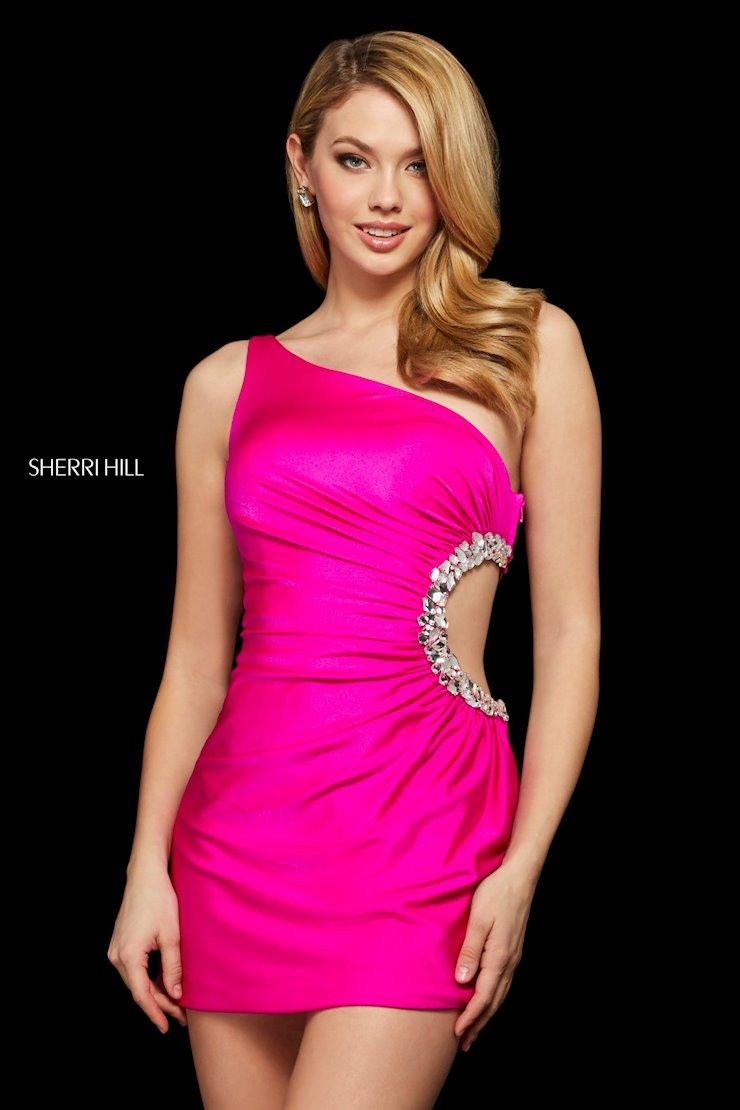 Sherri Hill 53126