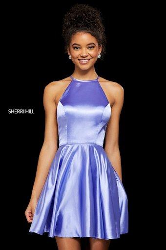 Sherri Hill Style #53127