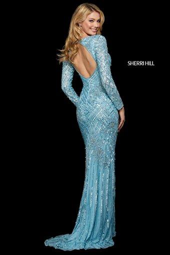 Sherri Hill Style #53130