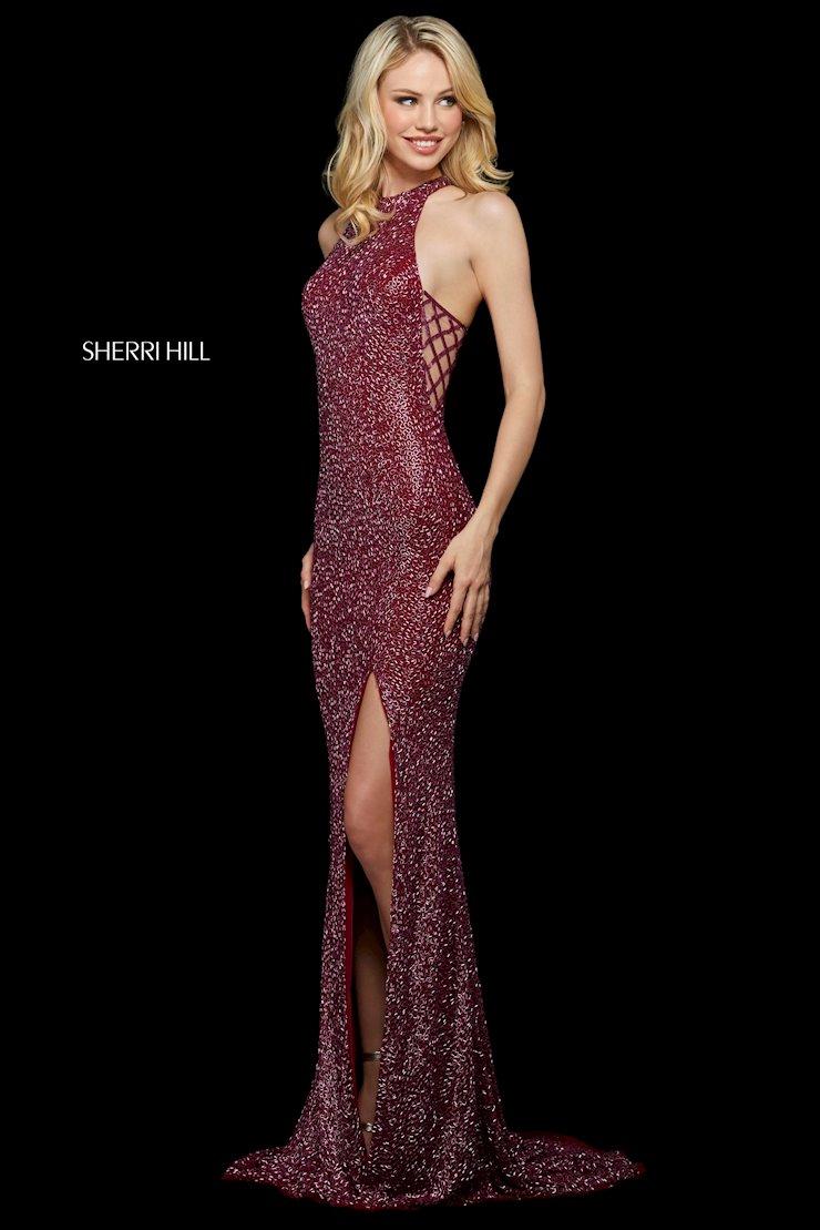 Sherri Hill Style #53131 Image