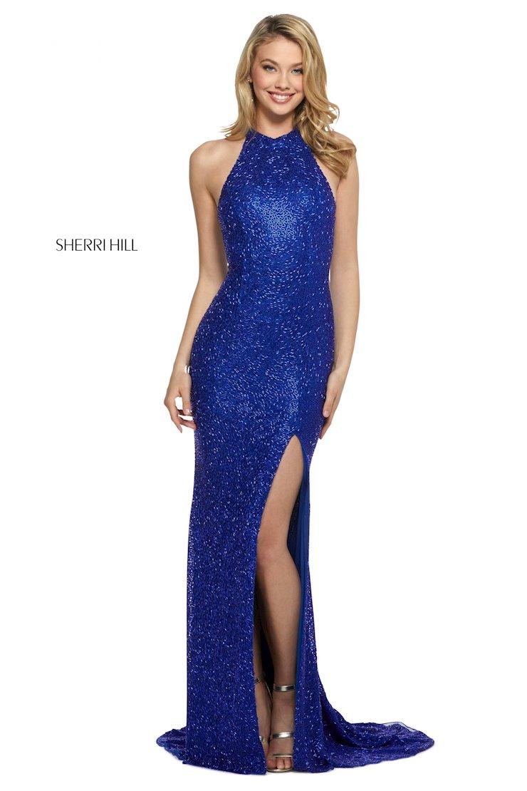 Sherri Hill Dresses Style #53131