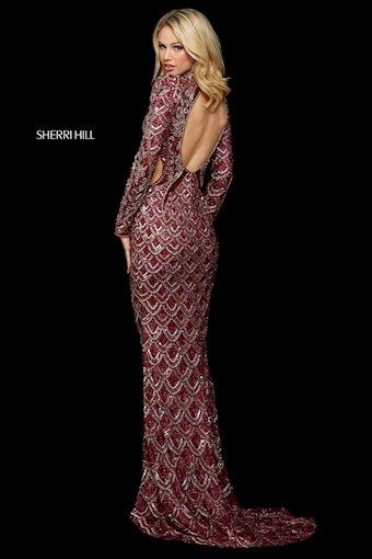 Sherri Hill Style #53133