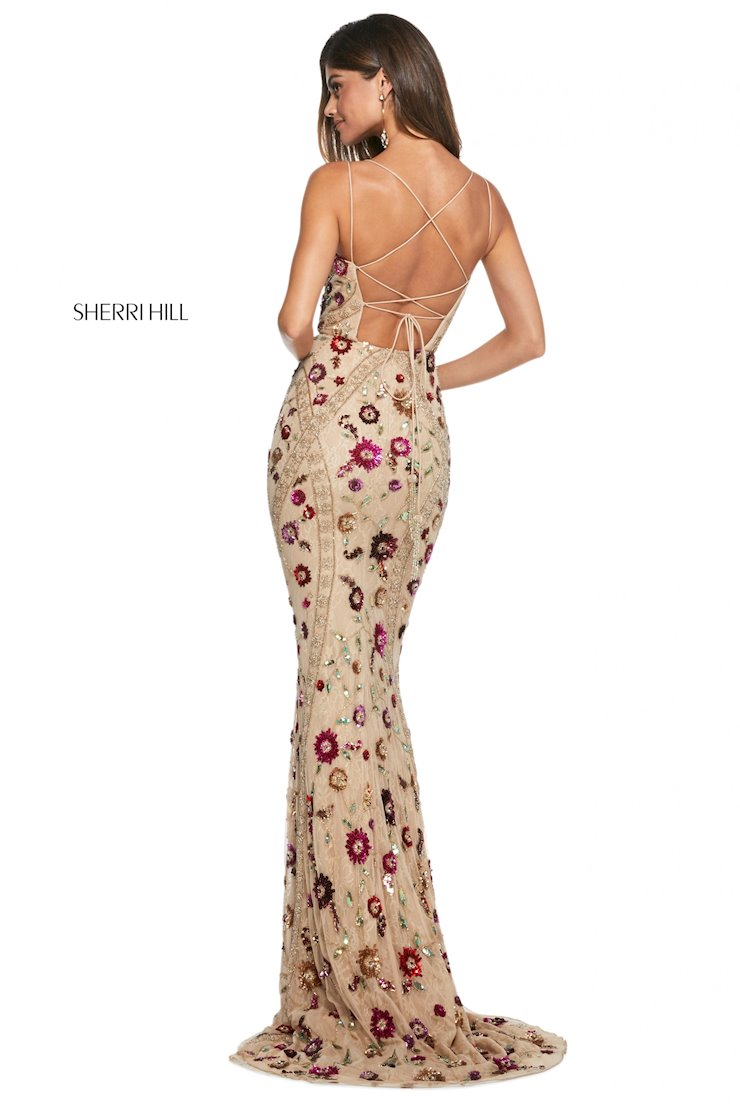 Sherri Hill Style #53134