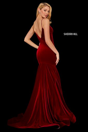 Sherri Hill Style #53137