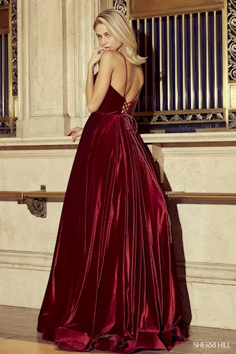 Sherri Hill Style #53138