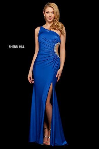Sherri Hill 53139