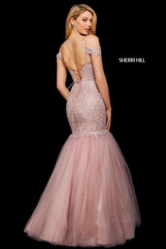 Sherri Hill 53140