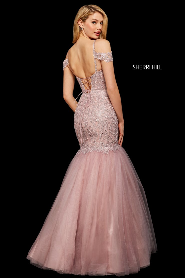 Sherri Hill Style #53140 Image