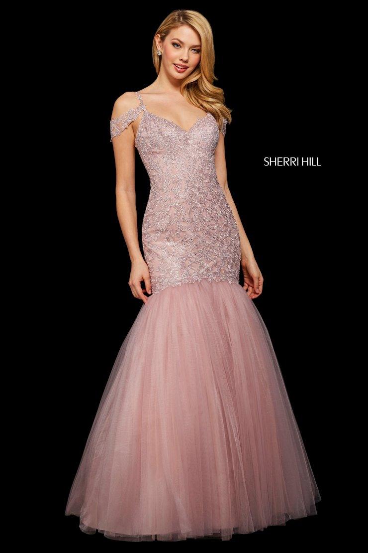 Sherri Hill Style #53140