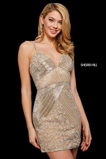 Sherri Hill Style #53141