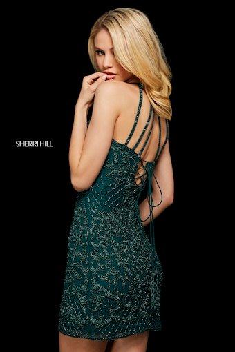 Sherri Hill Style #53142